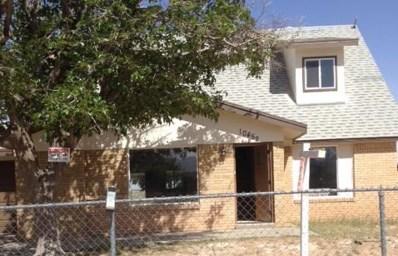 10452 Palomino, El Paso, TX 79924 - #: 758696