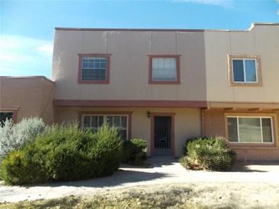212 Montego Bay, El Paso, TX 79912 - #: 758818