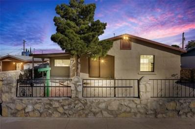 522 Val Verde, El Paso, TX 79905 - #: 758861