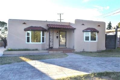 827 Pueblo, El Paso, TX 79903 - #: 758876