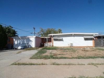 5123 Trew, El Paso, TX 79924 - #: 758940
