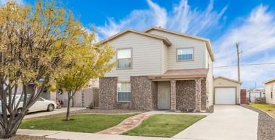 12542 Tierra Padre, El Paso, TX 79938 - #: 758985