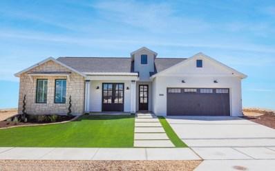 986 Selway River Place, El Paso, TX 79932 - #: 814619