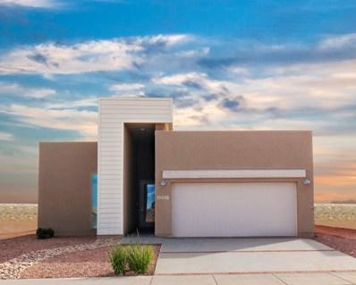 12805 Woolstone Drive, El Paso, TX 79928 - #: 814685