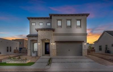 982 Selway River Place, El Paso, TX 79932 - #: 815076