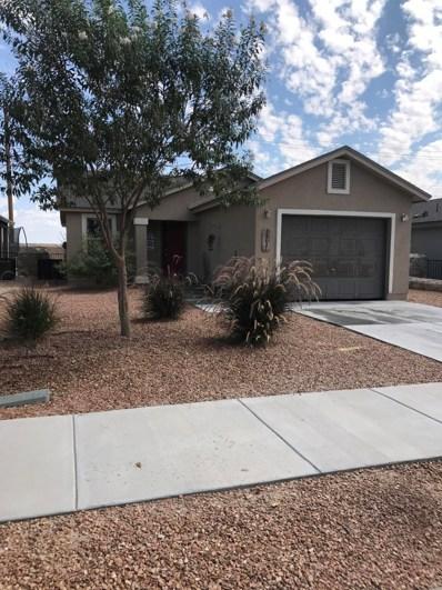 13627 Pecos River Road, Clint, TX 79836 - #: 815402