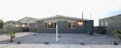 8600 Comet Street, El Paso, TX 79904 - #: 815798