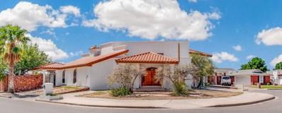 1921 Preview Place, El Paso, TX 79936 - #: 815931