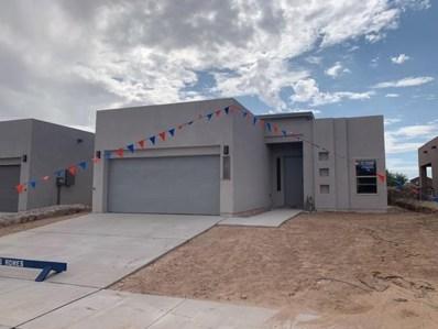 132210 Pocklington Road, El Paso, TX 79928 - #: 816475