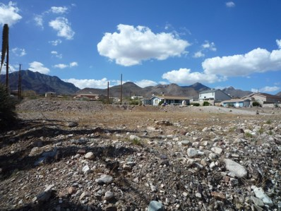 8917 Leo Street, El Paso, TX 79904 - #: 816667