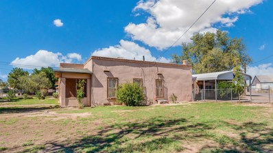 311 San Elizario Road, Clint, TX 79836 - #: 817019