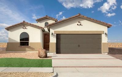229 Epsom Drive, El Paso, TX 79928 - #: 817133