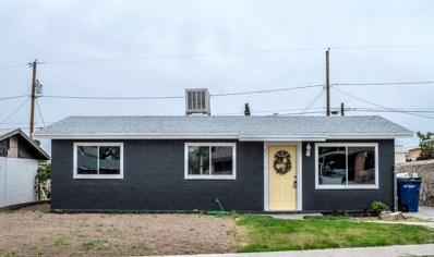 4116 Sunrise Avenue, El Paso, TX 79904 - #: 817445