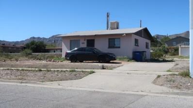 8503 Leo Street, El Paso, TX 79904 - #: 817453