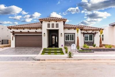 14549 Charles Foster Avenue, El Paso, TX 79938 - #: 817876