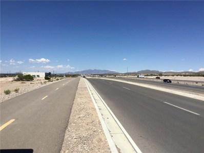 7111 N Desert Blvd, Canutillo, TX 79835 - #: 819788