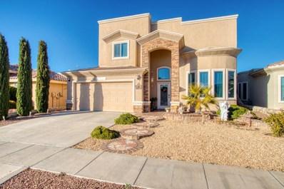 12857 Cozy Cove Avenue, El Paso, TX 79938 - #: 820205