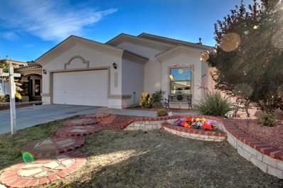 3137 Sunny Prairie Drive, El Paso, TX 79938 - #: 823020
