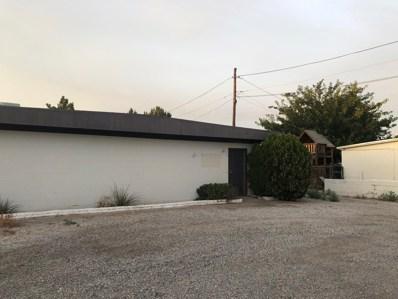 232 Washington Street W, Anthony, TX 79821 - #: 825093