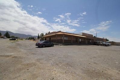 1102 Westway Boulevard UNIT 5, Canutillo, TX 79835 - #: 829557