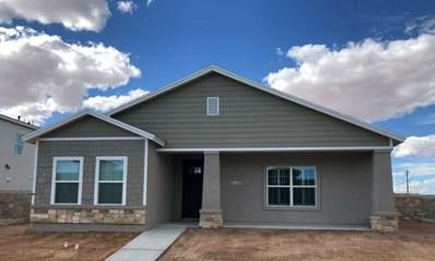 14616 Charles Foster Avenue, El Paso, TX 79938 - #: 835602