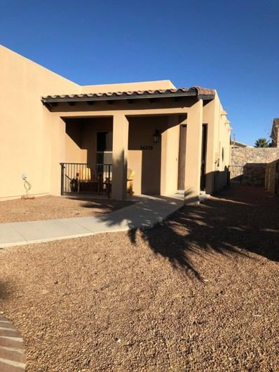14315 E East Cave Avenue, El Paso, TX 79938 - #: 838902