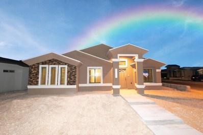 14536 Charles Foster, El Paso, TX 79938 - #: 839014