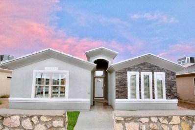 14728 Charles Foster, El Paso, TX 79938 - #: 840911
