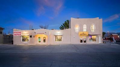 100 Jefferson Street, Anthony, TX 79821 - #: 841147