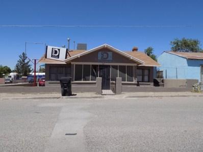 100 E Washington Street, Anthony, TX 79821 - #: 841802