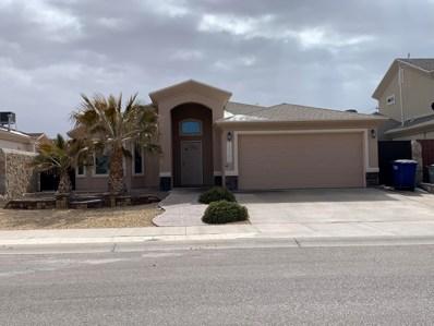14302 Woods Point Ave. Avenue, El Paso, TX 79938 - #: 841852