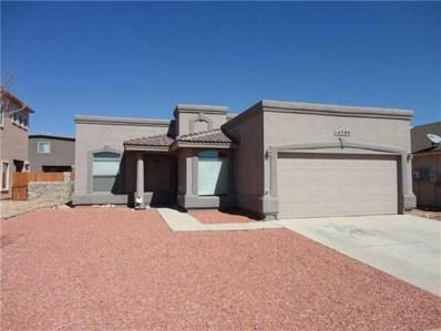 14389 Whisper Mare Court, El Paso, TX 79938 - #: 842007