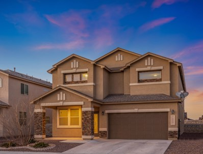 14373 George Campbell Court, El Paso, TX 79938 - #: 842031