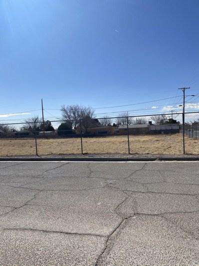502 S Ninth Street, Anthony, TX 79821 - #: 842075