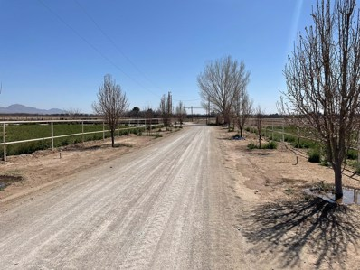 525 Ojito De Madrid, Anthony, NM 88021 - #: 844287