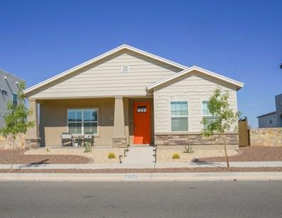 2025 William Caples St., El Paso, TX 79938 - #: 847809