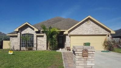2536 Sable Palm Drive, Rio Grande City, TX 78582 - #: 203001
