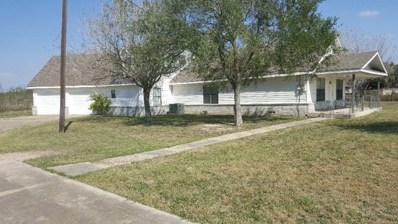 704 W Roosevelt Road, Donna, TX 78596 - #: 203755