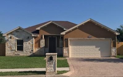 1014 Arroyo Circle, Mercedes, TX 78570 - #: 210237
