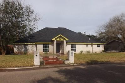 1118 W 4th Street, Weslaco, TX 78596 - #: 214899