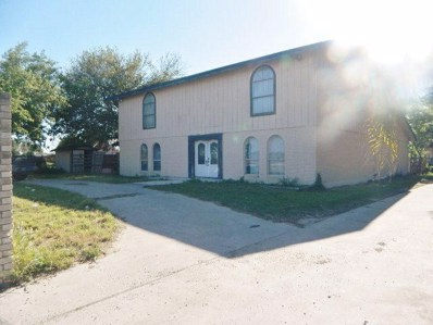 1930 S Us Highway 281, Falfurrias, TX 78355 - #: 215556