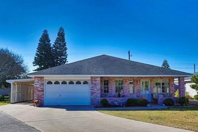 407 Belinda Drive, Alamo, TX 78516 - #: 215801