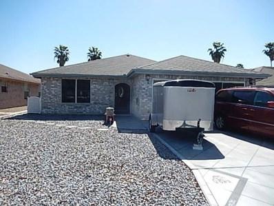906 Lake View Drive, Mission, TX 78572 - #: 218556