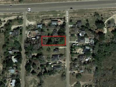 1608 Mata Boulevard, Palmview, TX 78572 - #: 218856