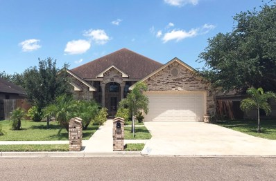 3321 Huron Drive, Weslaco, TX 78599 - #: 220325