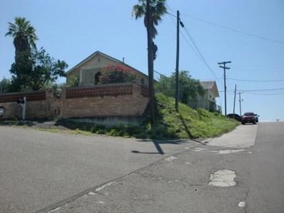 510 N Corpus Street, Rio Grande City, TX 78582 - #: 220460