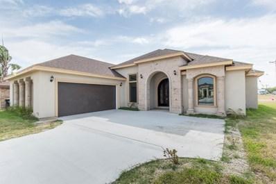 1420 S Nebraska Street, Alton, TX 78573 - #: 221441