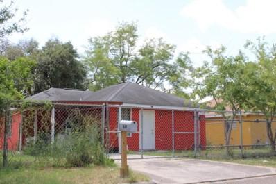 327 Erma Avenue, Mission, TX 78574 - #: 221573