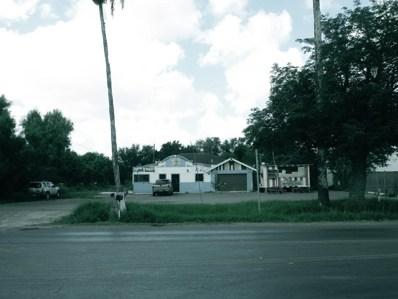2801 W 5 Mile Line Road, Mission, TX 78574 - #: 221829