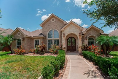 10322 N 24th Lane, McAllen, TX 78504 - #: 222232